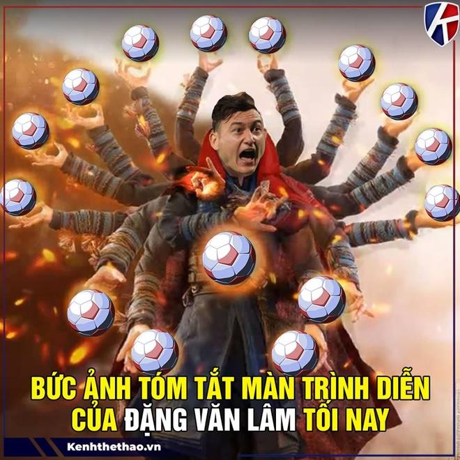 Anh che 'hoa mi' Anh Duc, Lam Tay sang nhat tran chung ket hinh anh 5
