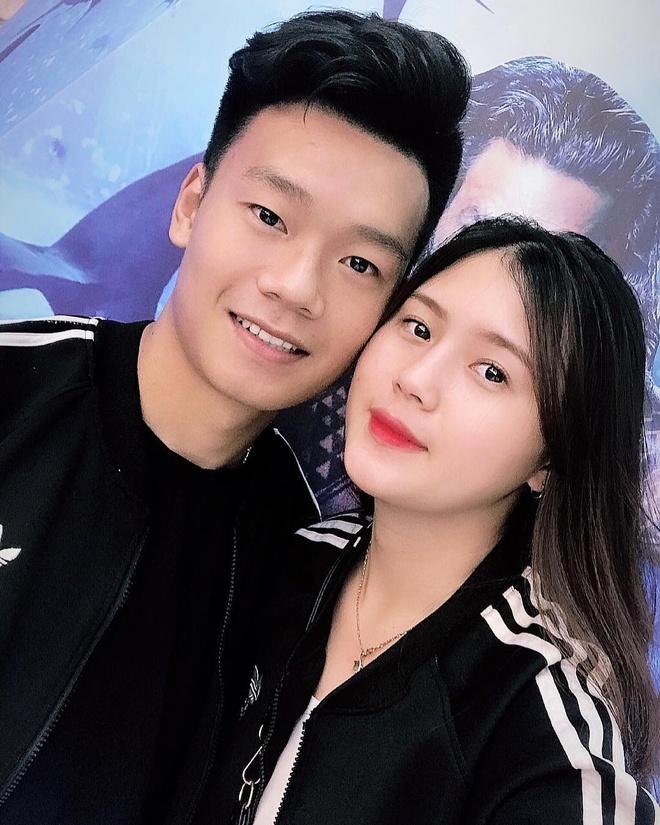 Ban gai 10X xinh xan, yeu 2 nam cua hau ve Nguyen Thanh Chung hinh anh 5