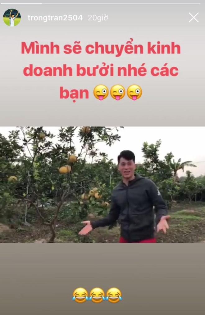 Cong Phuong don Noel ben tuyen Viet Nam, Dinh Trong doi di ban buoi hinh anh 7