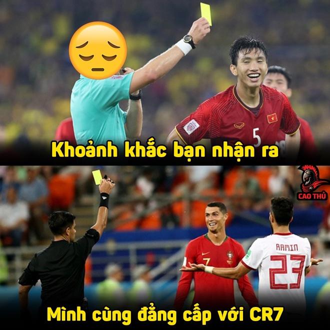 Anh che cau thu Iran gioi hon Ronaldo khi ghi ban vao luoi Viet Nam hinh anh 4