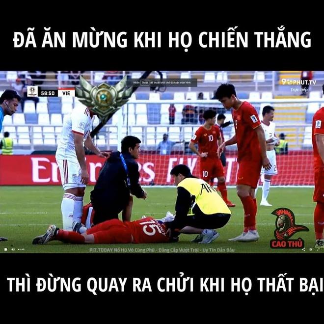 Anh che cau thu Iran gioi hon Ronaldo khi ghi ban vao luoi Viet Nam hinh anh 5