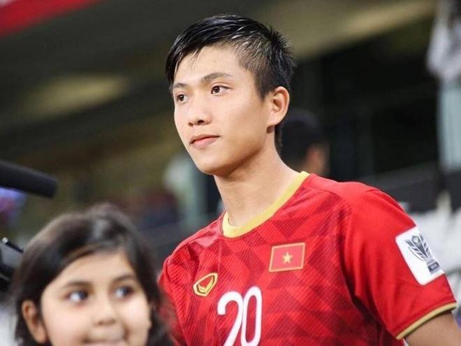 Minh Vuong tu nhan dep trai, Van Duc hoi hop cho ket qua o Asian Cup hinh anh