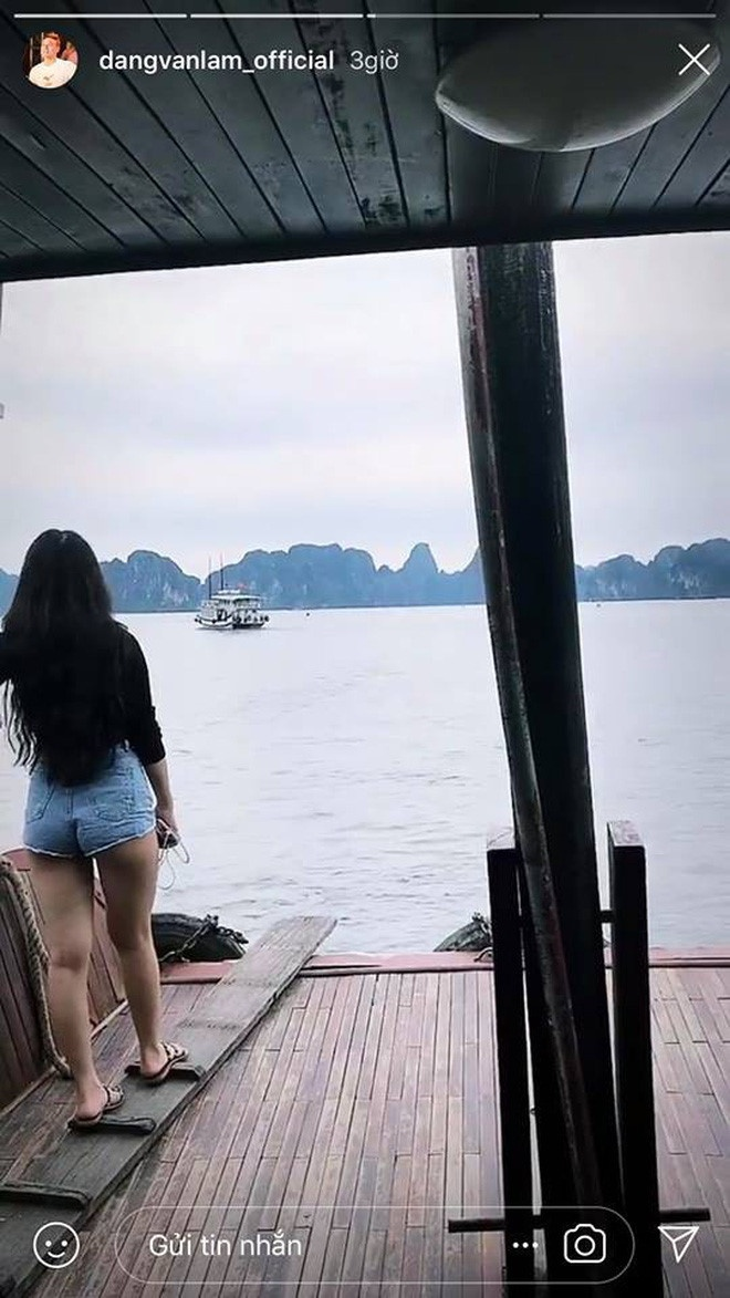 'Manh F.A' da cong khai ban gai, toi luot Duc Chinh, Lam Tay chua? hinh anh 16