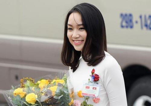 9X tặng hoa Chủ tịch Tập Cận Bình: 'Không bao giờ quên giây phút đó'