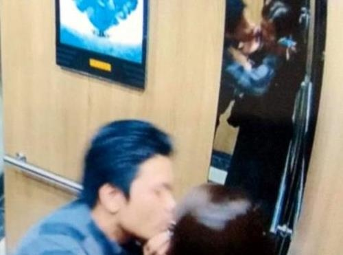 Bao Han Quoc: Kho tin khi ke sam so co gai Viet bi phat 200.000 dong hinh anh 1