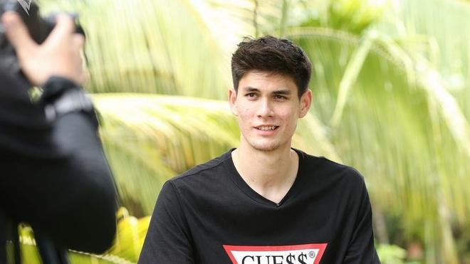 Trung ve Thai Lan cao 1,98 m duoc ky vong toa sang o giai U23 chau A hinh anh 5