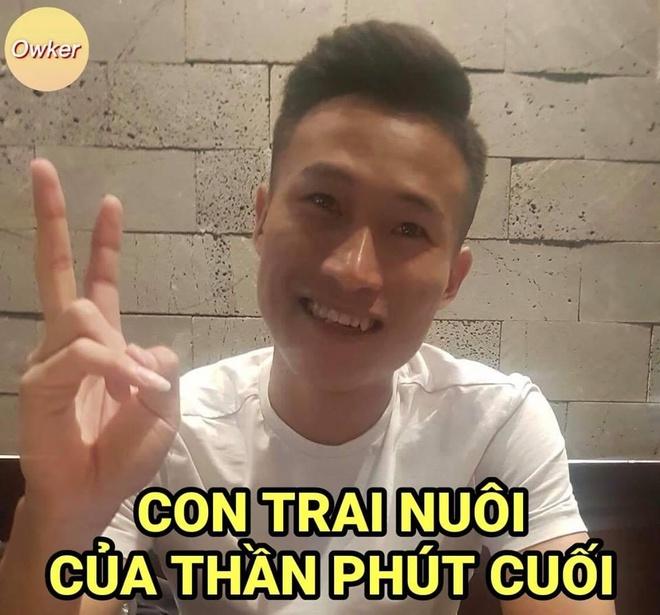 'Than phut cuoi' khien dan mang dau tim khi U23 Viet Nam gap Indonesia hinh anh 8