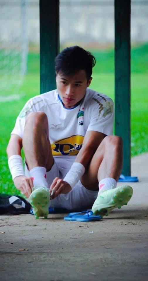 'Thanh phut cuoi' ghi ban tran gap U23 Indonesia la ai? hinh anh 4