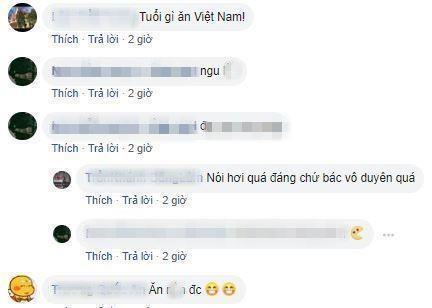 Dan mang 'lam loan' Facebook cau thu Thai Lan choi xau Dinh Trong hinh anh 1
