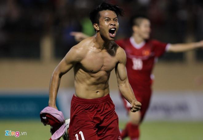 Tien dao 10X ghi ban thang duy nhat vao luoi U19 Thai Lan la ai? hinh anh 1