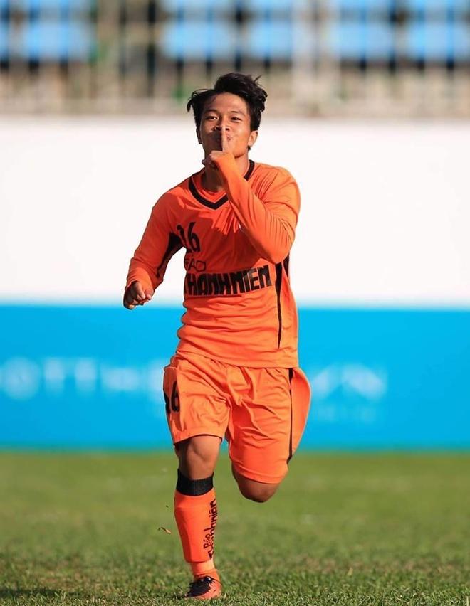 Tien dao 10X ghi ban thang duy nhat vao luoi U19 Thai Lan la ai? hinh anh 9