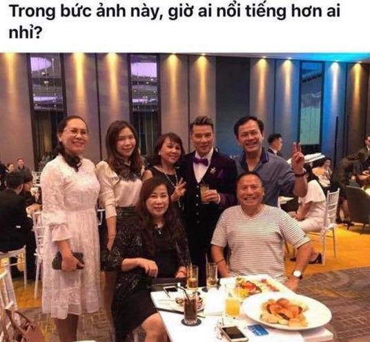 Dan mang doi tay chay ca si Dam Vinh Hung vi phat ngon 'cho bua' hinh anh 2