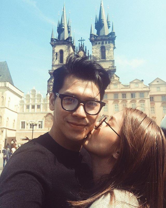hot girl Ngoc Thao dap tra antifan anh 2