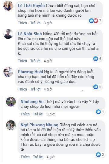 'Khong the chap nhan hanh vi con do, lao vao danh co lao cong' hinh anh 2