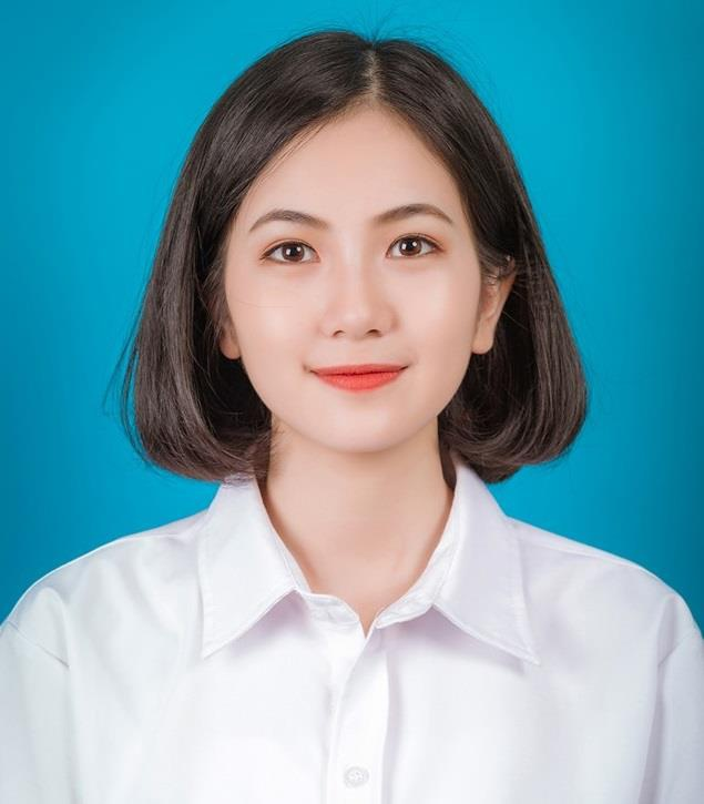 Hot girl anh the truong Y: 'Minh tu cham ban than duoc 5 diem thoi' hinh anh 2