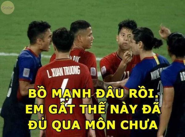 Nhung lan tuyen thu Viet Nam 'lay gat' tu hau ve Duy Manh hinh anh 8