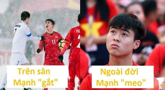 Nhung lan tuyen thu Viet Nam 'lay gat' tu hau ve Duy Manh hinh anh 6