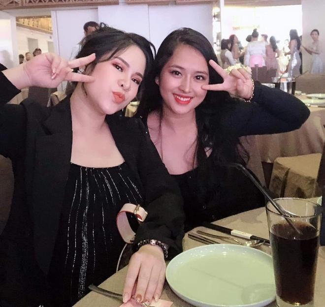 Ban gai Bui Tien Dung am chi mang thai tren trang ca nhan? hinh anh 2