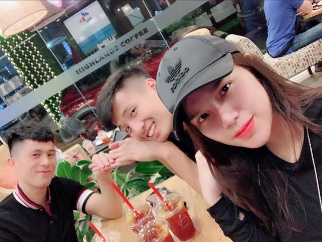 Khanh Linh - tu tinh yeu ngot ngao den vo sap cuoi cua 'Tu' Dung hinh anh 10