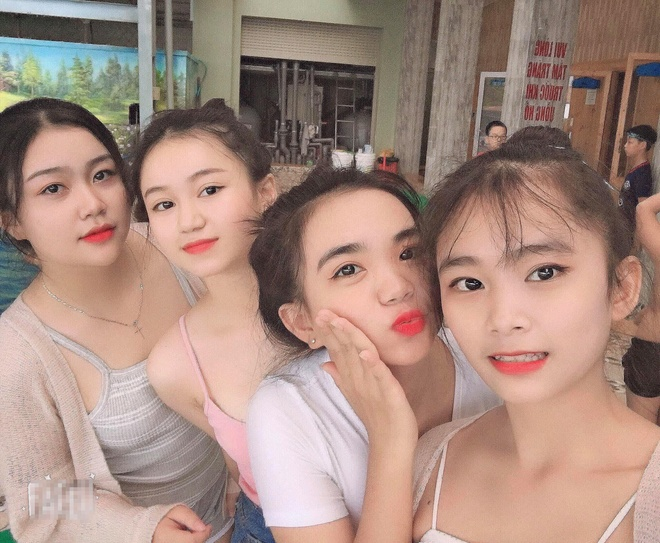 nu sinh Buon Ma Thuot anh 9