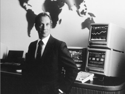 Michael Bloomberg anh 5