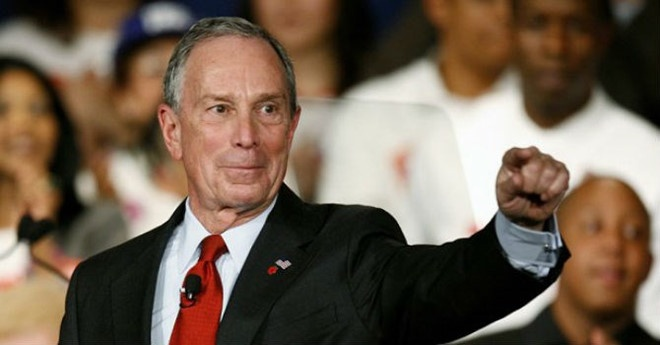 Michael Bloomberg anh 8
