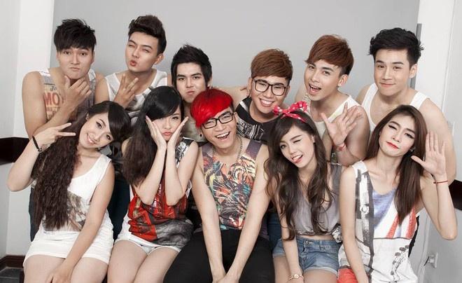 BB Trần và các thành viên nhóm hài BB&BG giờ ra sao sau 10 năm?