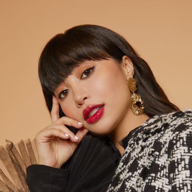 Michelle Phan anh 1