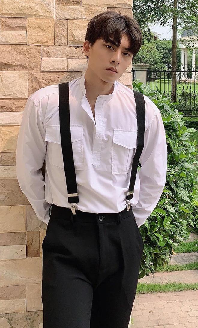 Nam chinh trong MV moi cua Bao Anh tung bi to xuc pham cong dong LGBT hinh anh 6