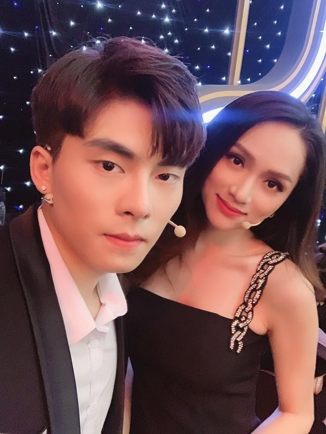 Nam chinh trong MV moi cua Bao Anh tung bi to xuc pham cong dong LGBT hinh anh 3