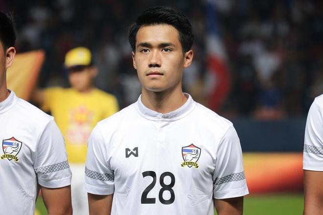 cau thu U23 Thai Lan dien trai anh 2
