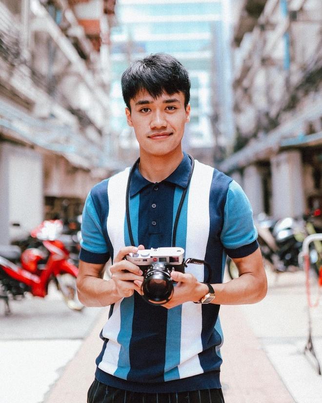 cau thu U23 Thai Lan dien trai anh 4