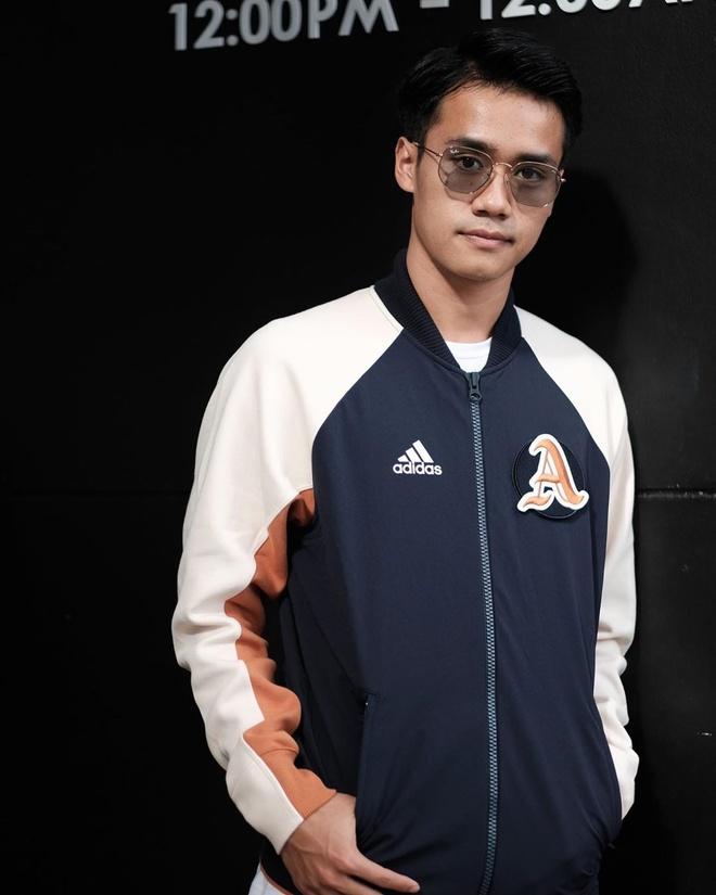 cau thu U23 Thai Lan dien trai anh 9