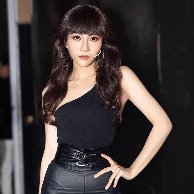 Nhan sac chau gai 18 tuoi cua dien vien Trang Nhung hinh anh 6