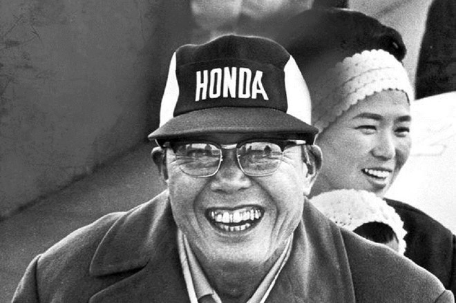 Tuoi tre bo hoc, pha san, cam co ca nhan cuoi cua ong chu de che Honda hinh anh 8