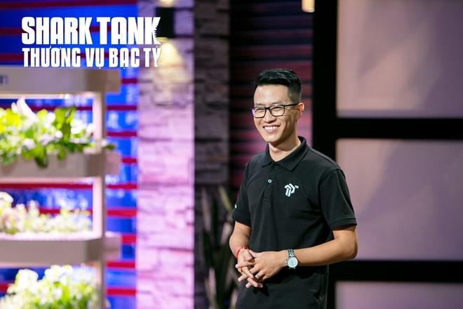 Shark Tank Viet Nam anh 2