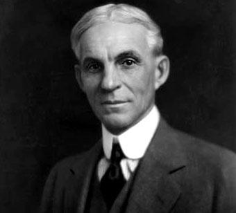 Tuoi tre cua Henry Ford: Me mat som, trang tay nhieu lan hinh anh 10