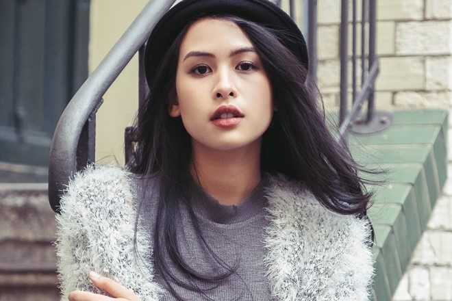 hot girl Indonesia anh 1