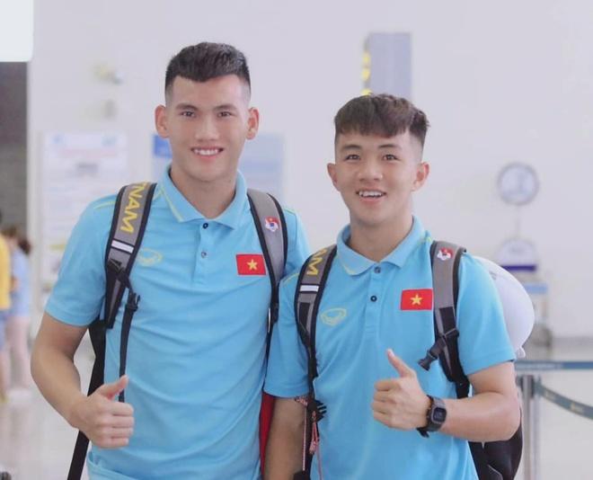 Cau thu U19 duoc fan nu khen la the he visual moi hinh anh 7