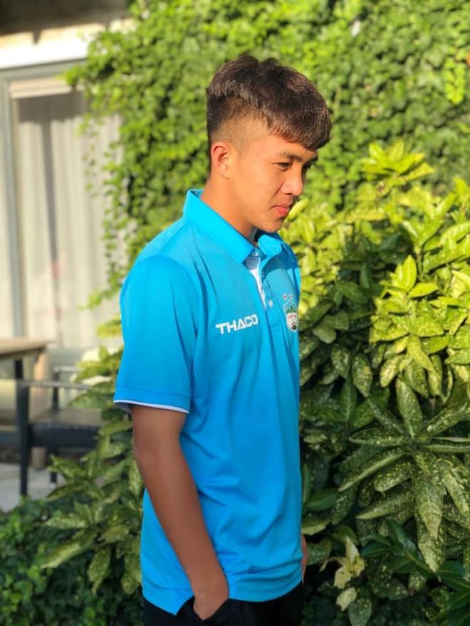 Cau thu U19 duoc fan nu khen la the he visual moi hinh anh 8