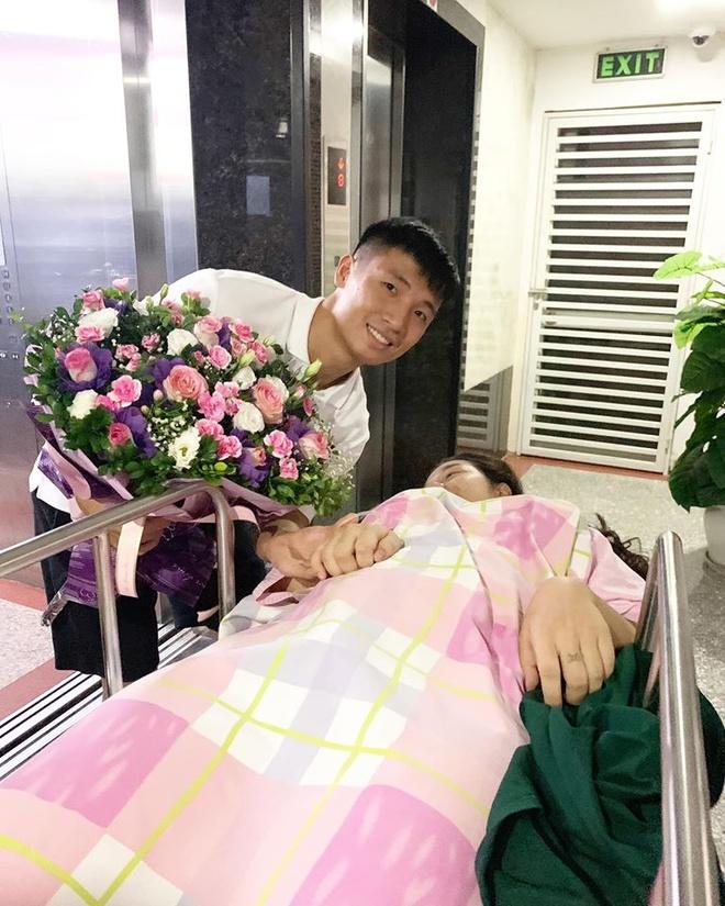 Trung ve Bui Tien Dung: 'Con la ban thang dep nhat cua bo' hinh anh 1