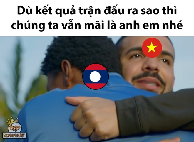U22 Viet Nam U22 Lao anh 1