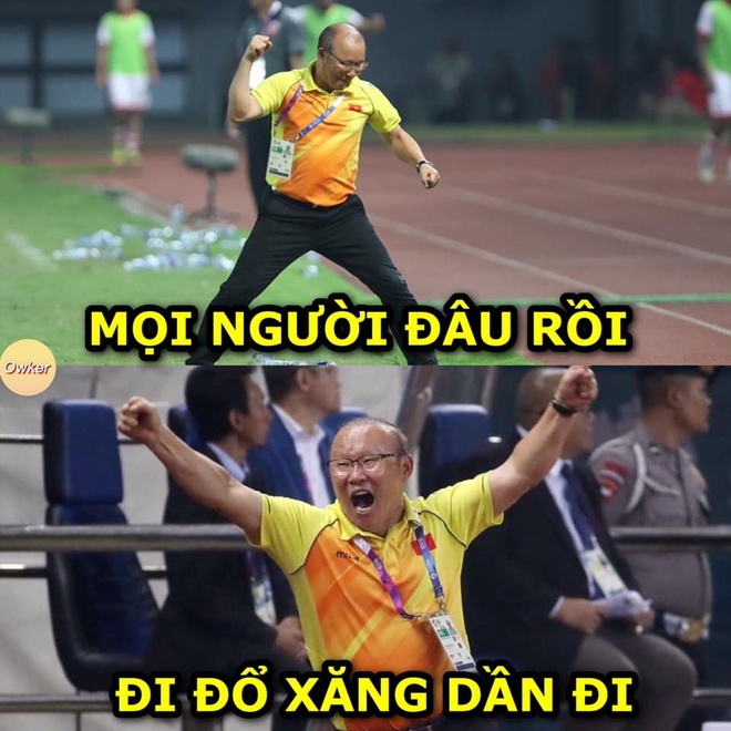 chung ket U22 Viet Nam U22 Indonesia anh 6