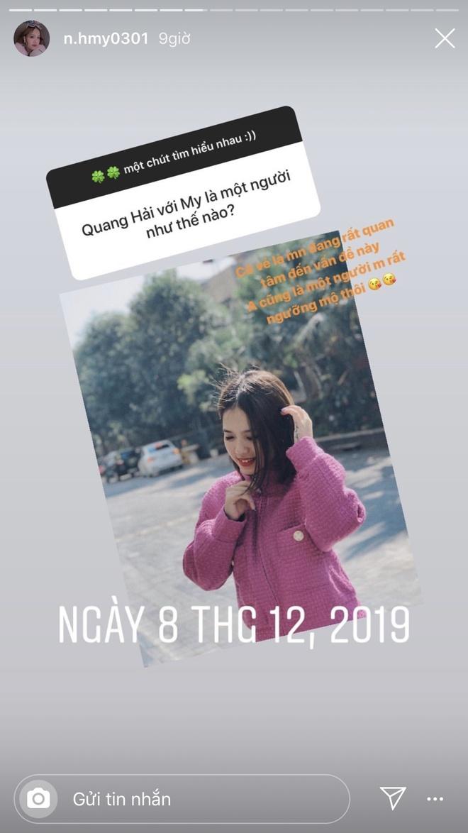 Dan mang 'goi ten' 9X Nghe An la ban gai tin don moi cua Quang Hai hinh anh 3 8c6e019b1e55e70bbe44.jpg