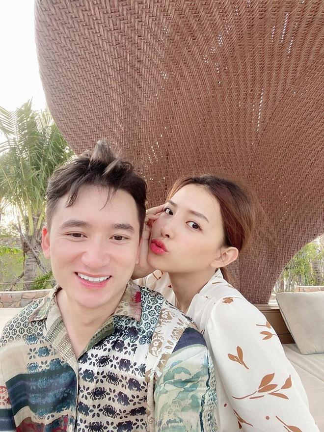 Vo Bui Tien Dung, con gai Minh Nhua khoe li xi tram trieu dip Tet hinh anh 6 123b_15800033166011992280048_1580115226550152660961.jpg