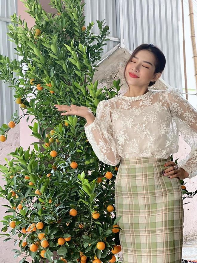 Vo Bui Tien Dung, con gai Minh Nhua khoe li xi tram trieu dip Tet hinh anh 5 83275487_1581265625365155_7358918959770370048_o.jpg
