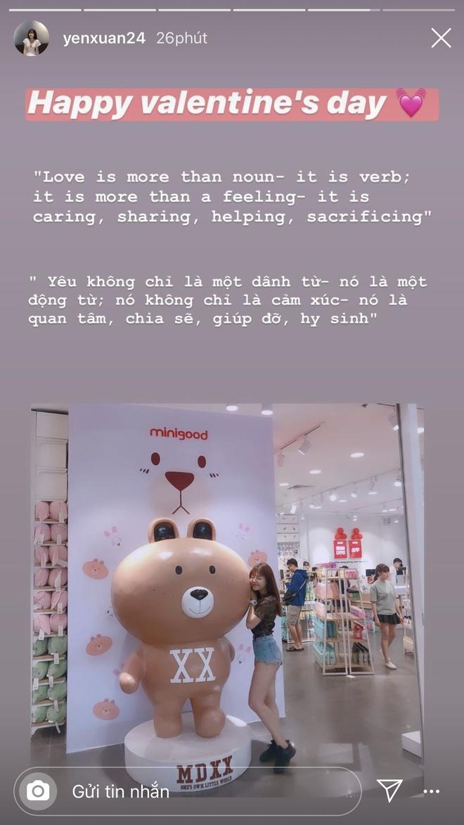 Bui Tien Dung 'sen sua' voi vo, Duc Chinh doi qua Valentine ban gai hinh anh 8 e6ccc24ca0b458ea01a5.jpg