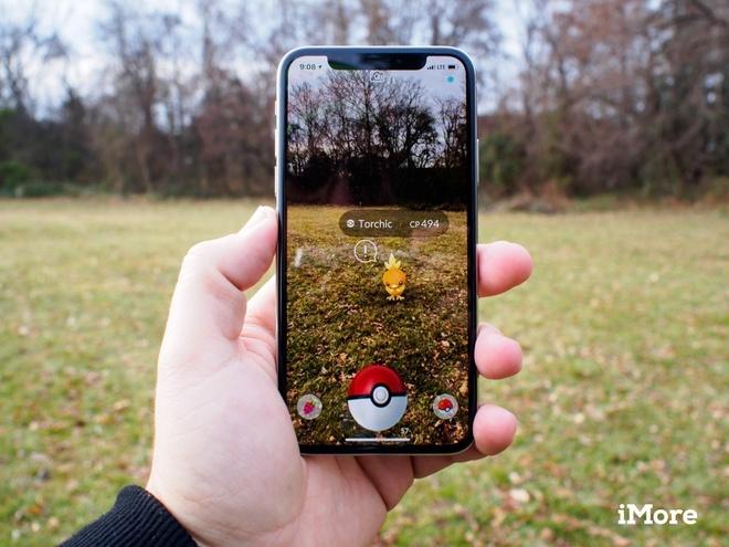 choi pokemon go anh 2