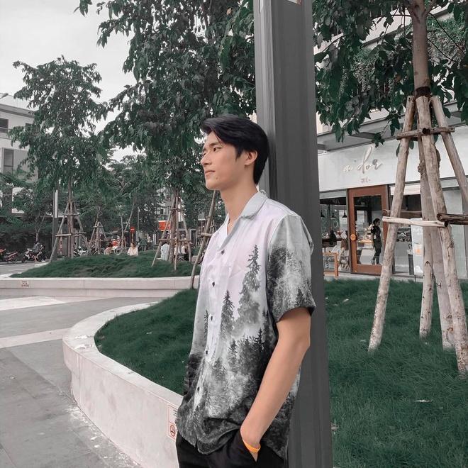 Nam chinh trong MV My Tam anh 9