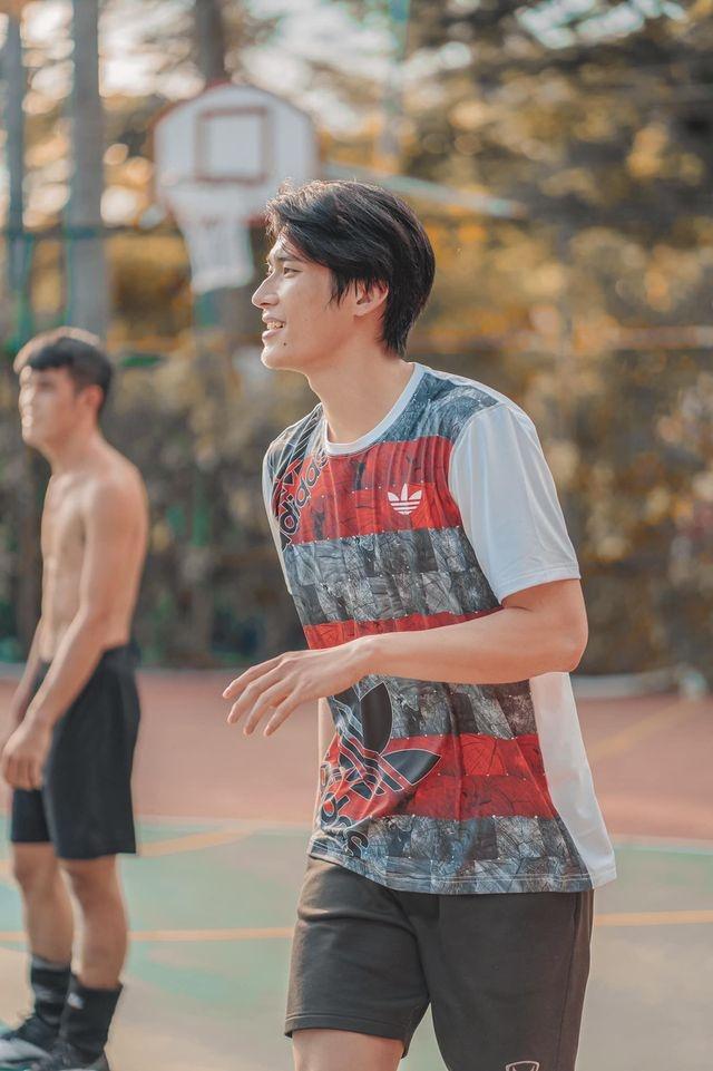 Nam chinh trong MV My Tam anh 5